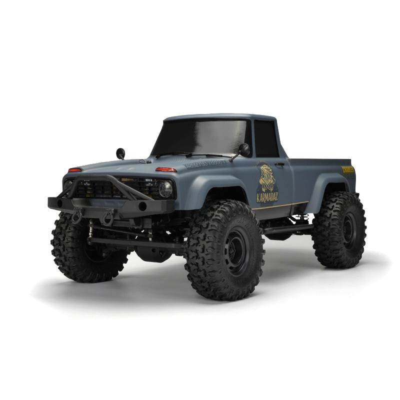 SCA-1E Coyote truck 2.1 RTR (rozvor 285mm)