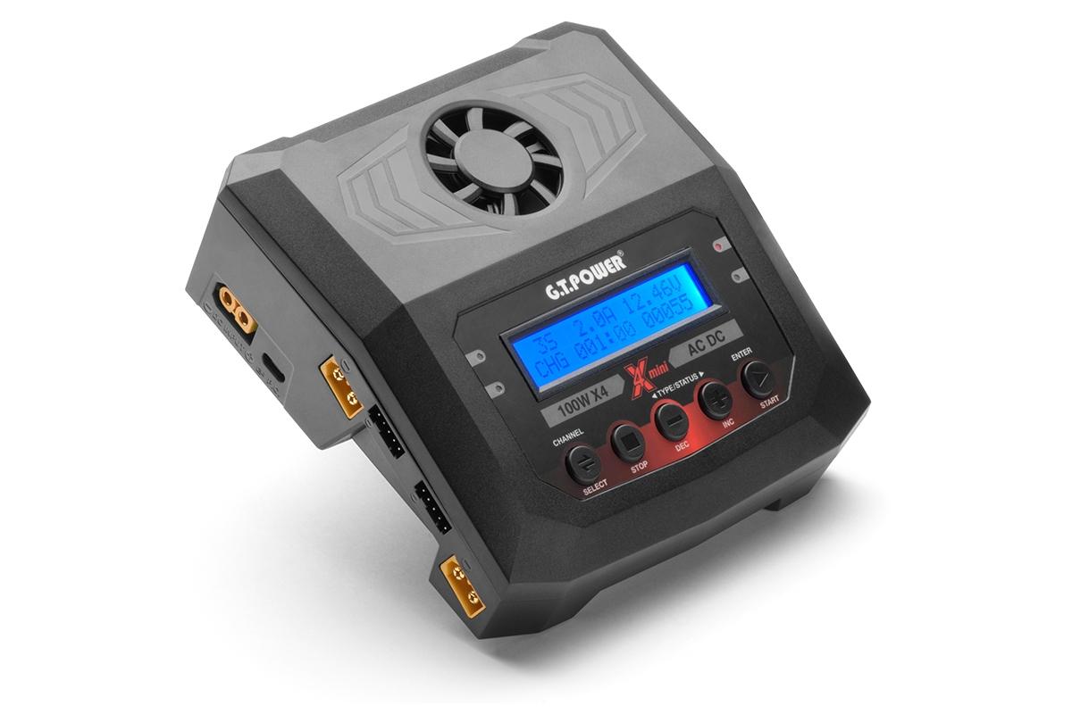 Nabíječ X4 Mini