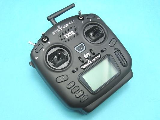 RadioMaster TX12 M2