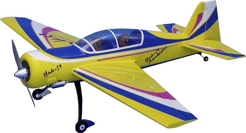 JAK-54 8.5ccm rozp. 1350mm CMP041