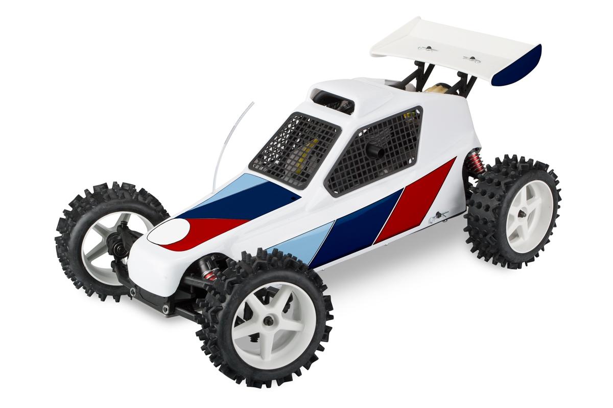 FG MARDER 2WD, RTR