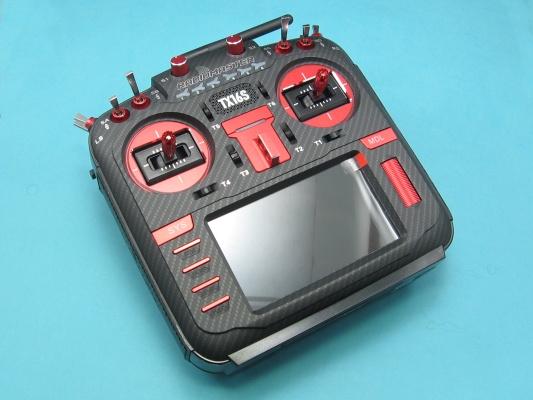 RadioMaster TX16S HALL MAX Carbon