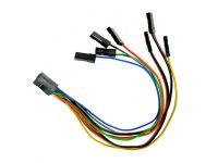 Svazek kabelů 150mm (AXON, CORTEXpro)