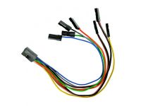 Svazek kabelů 250mm (AXON, CORTEXpro)