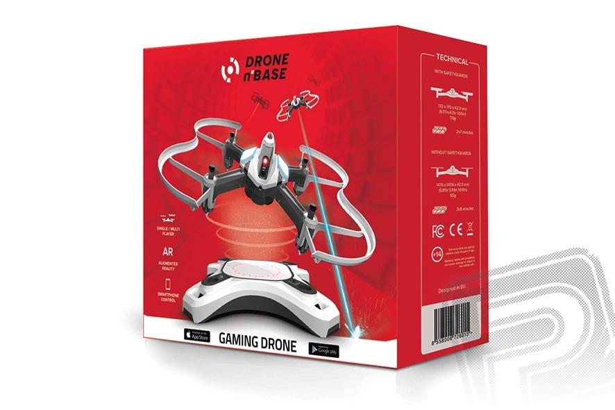 Drone n Base 2.0 - Používaný