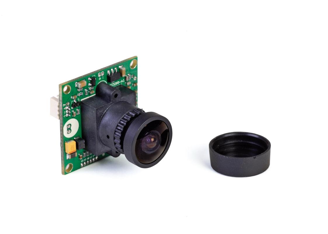 Kamera OSD 700TVL 32x32mm