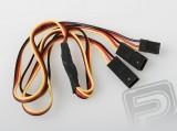 7350 V-kabel dlouhý Hitec/JR (PVC)