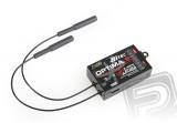 OPTIMA 9 2.4GHz přijímač AFHSS 9 kanálů dual antena