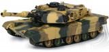 RC tank 1:24 M1A2 ABRAMS komplet