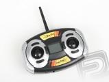 Vysílač mode 1 (Mini Bee)